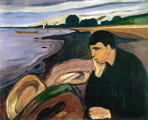 Edvard-Munch-Melankoli-1894-96.-Foto-Werner-Zelin